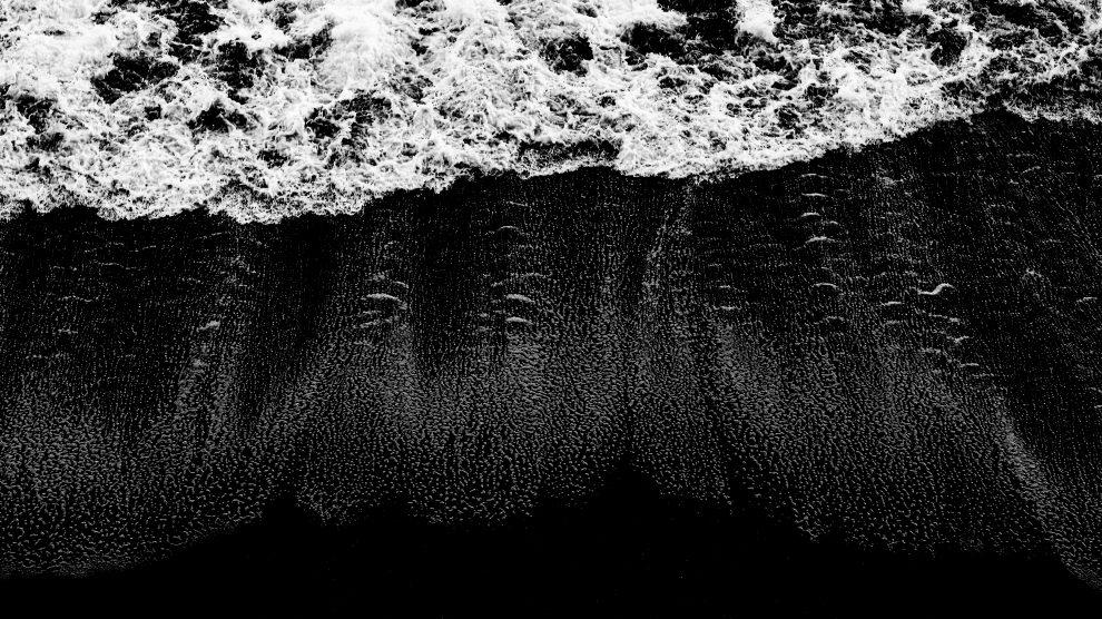 project black ocean